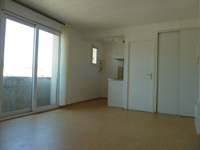 Appartement RODEZ - 1 pièce(s) - 22.10 m² - Parking privatif
