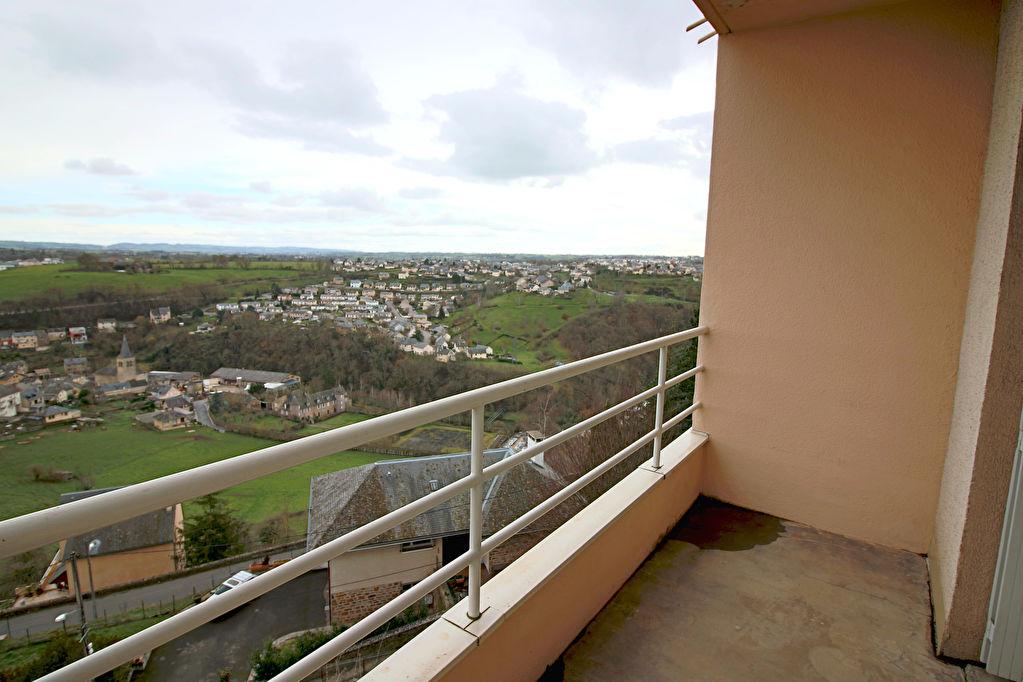 Appartement A Vendre Rodez Tour De Ville
