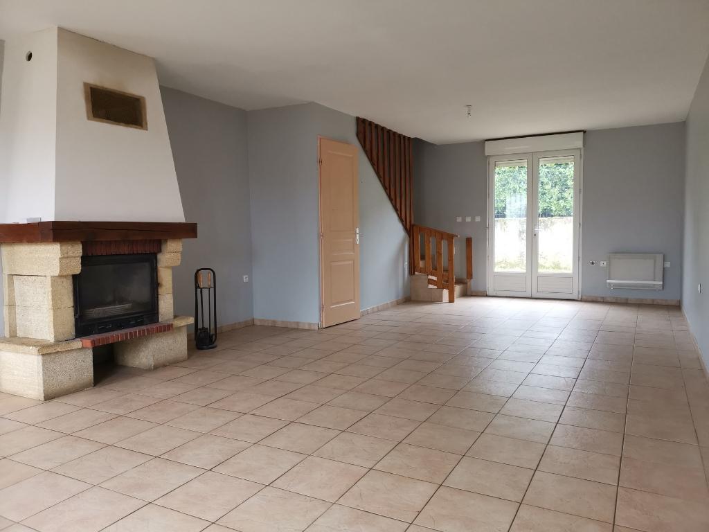 Maison BOZOULS - 5 pièce(s) - 109.56 m² - Idéal famille nombreuse !!!