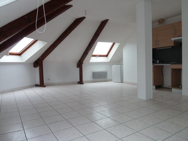 Appartement RODEZ - 2 pièce(s) - 38.91 m²