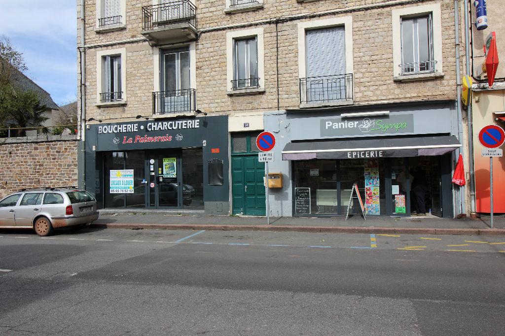 Bureau / local RODEZ - 2 pièce(s)
