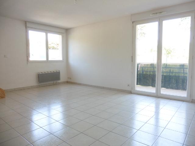 ESPALION : Appartement duplex de type 3