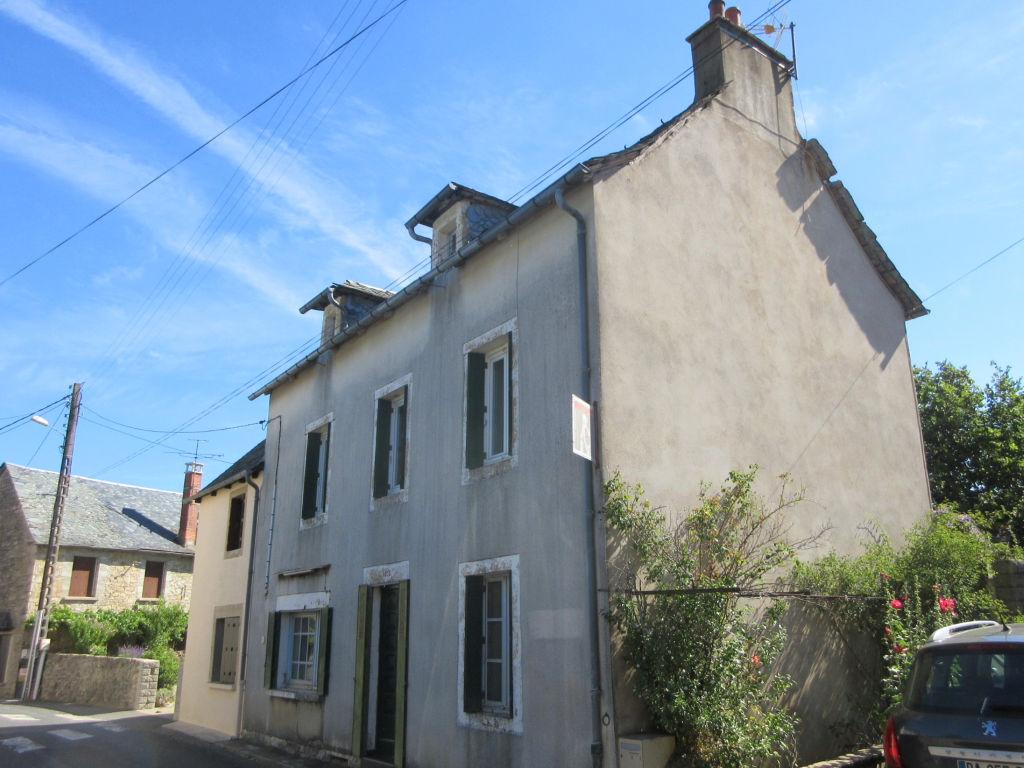- VENDU  - Maison Saint Martin De Lenne 6 pièce(s) 80 m2