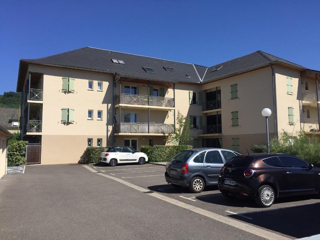 - VENDU - Appartement  2 pièce(s) 41.71 m2