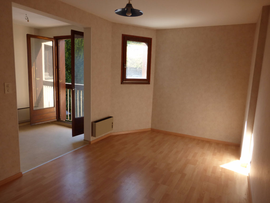 VENDU - Merci de votre confiance - Proche centre ville - Appartement  1 pièce(s)