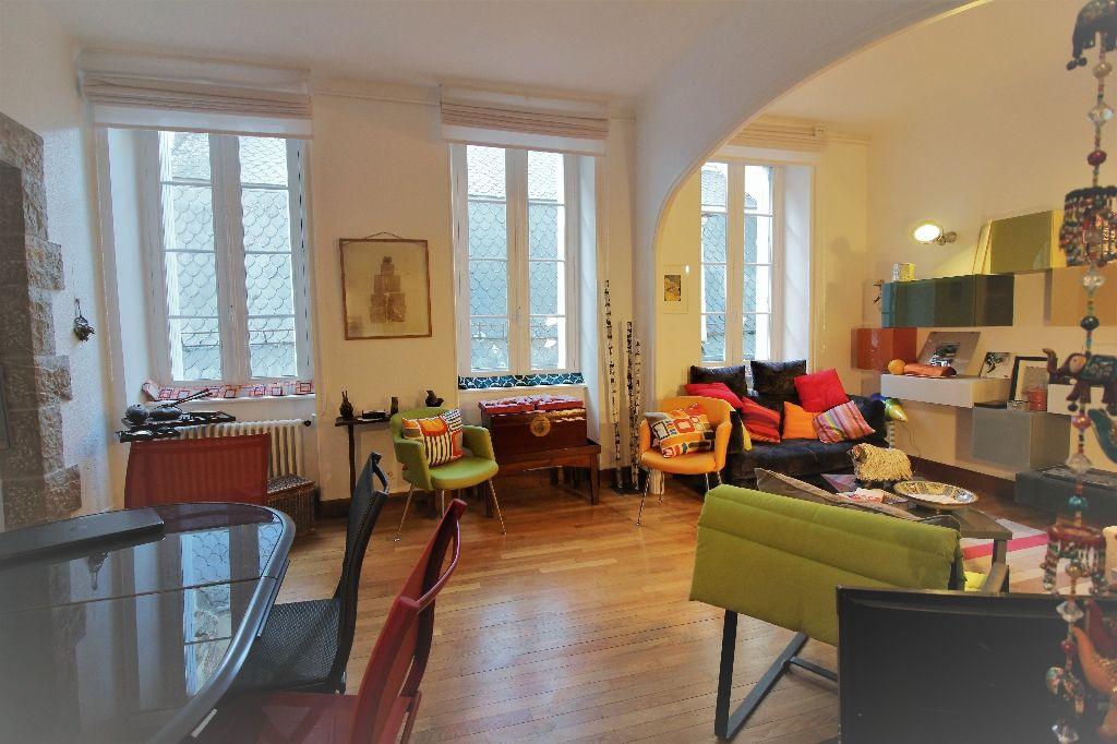 VENDU - Merci de votre confiance - RODEZ - Coeur de ville - Appartement 5 pièce(s) - 120.97 m2