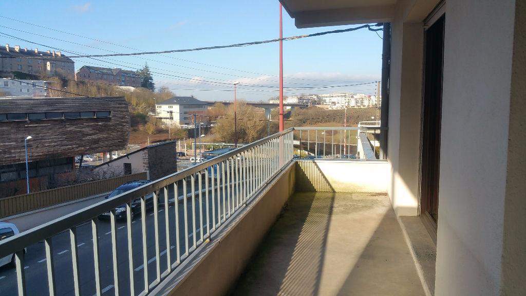 - SOUS COMPROMIS - Appartement Rodez 3 pièces 77.36 m2