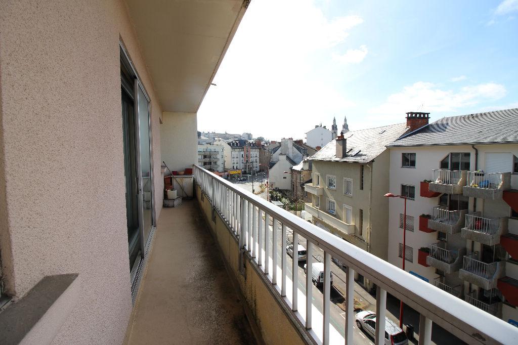 - VENDU - RODEZ  - Appartement  2 pièce 50 m2