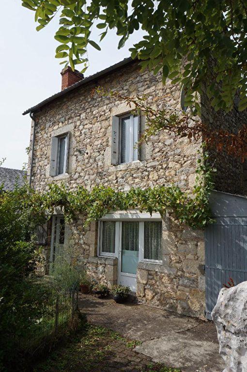 - VENDU - Maison Gages / Montrozier 3 pièces 60 m2