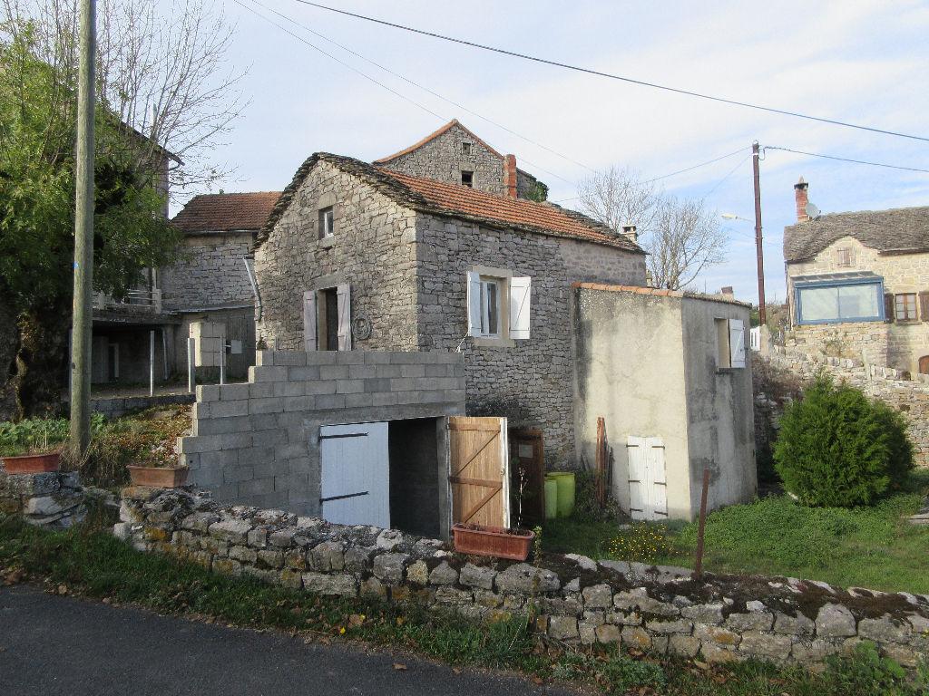 - VENDU - NOVIS Maison T3