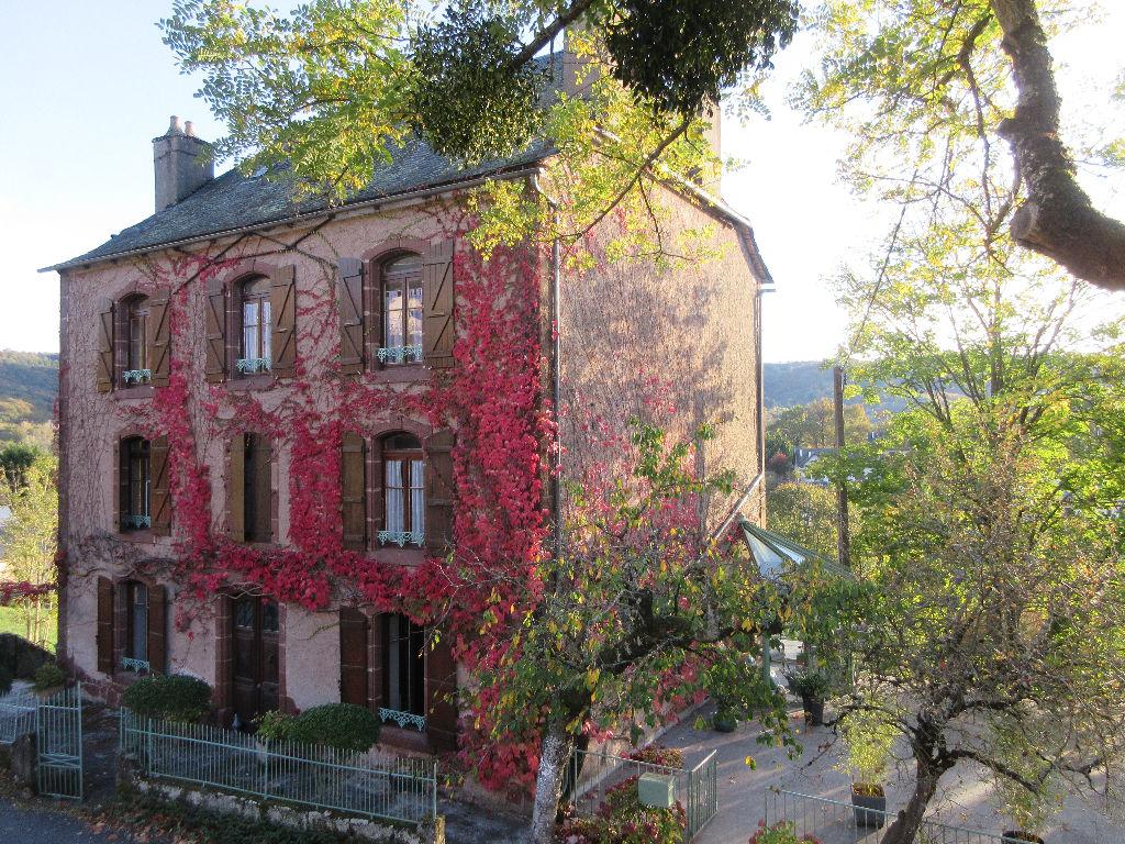 Maison de caractère St Laurent D'Olt