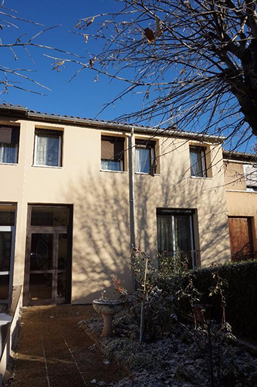 - VENDU - Maison Onet Le Chateau 4 pièces
