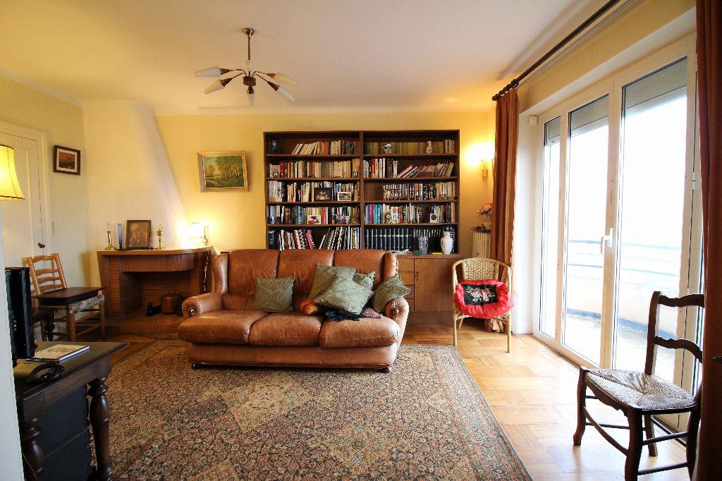 - VENDU - Rodez  appartement 3 pièces
