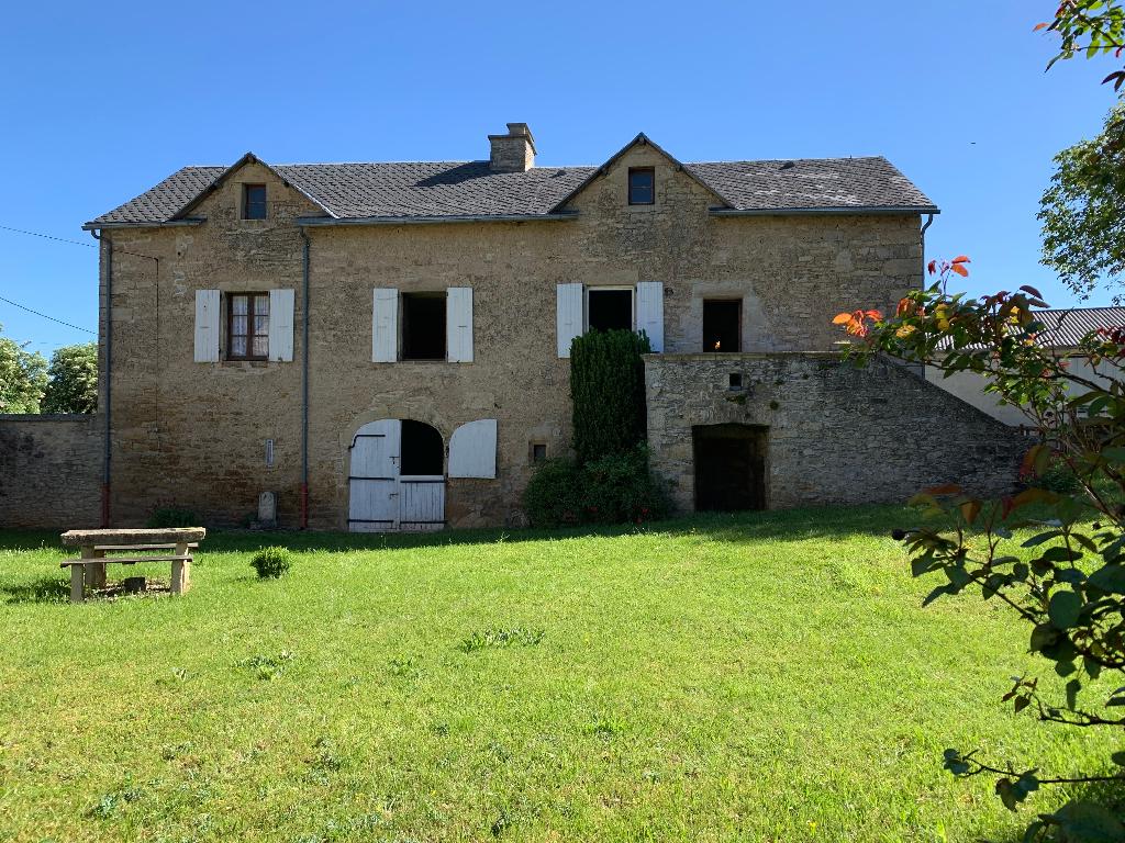 - A VENDRE -  Maison 3 pièces - GAILLAC D'AVEYRON