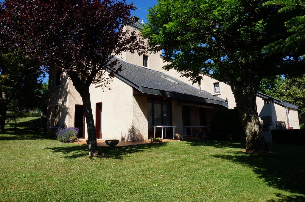 Maison GAGES 5 pièces 141 m2