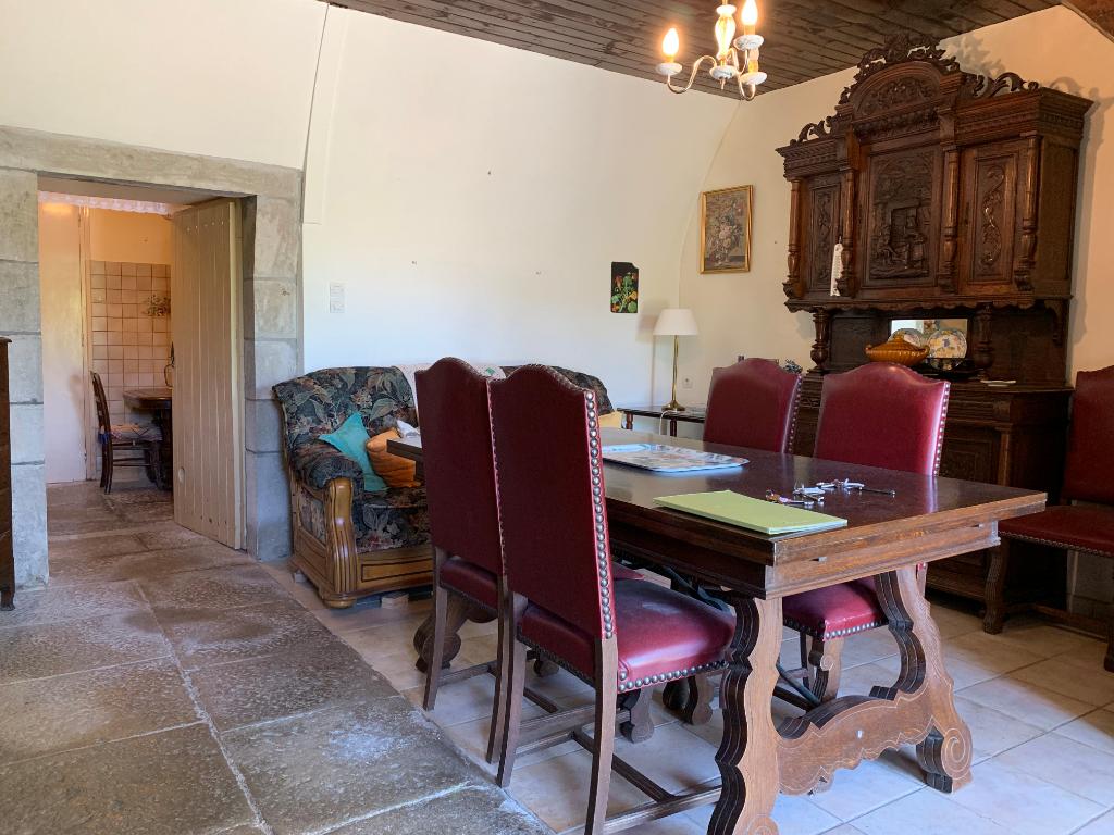 - A VENDRE - Maison ,3 pièces - RECOULES-PREVINQUIERES