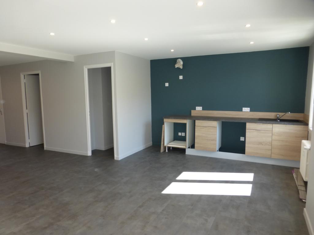 Appartement Rodez 4 pièces 84.20 m2