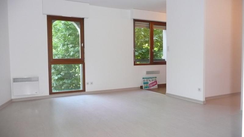 - SOUS COMPROMIS DE VENTE - Appartement 2 pièces, cave, garage - RODEZ